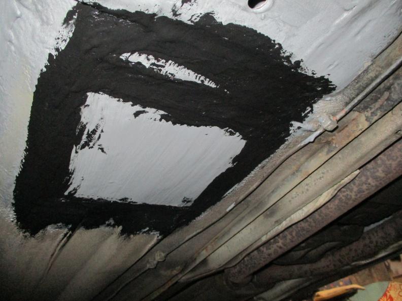 More Repairs To The Xk8 Mig Welding Forum